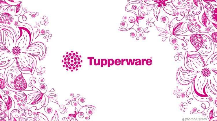 Marion Wimmer / Tupperware